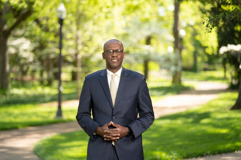 Cleo Rucker, Vanderbilt University's chief Human Resources officer (Joe Howell/Vanderbilt)