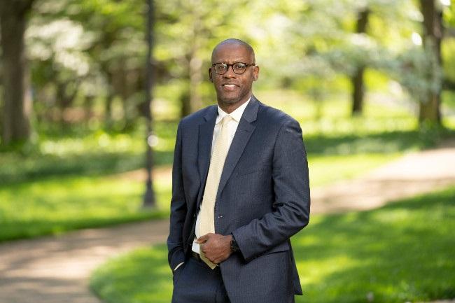Meet Vanderbilt University's new human resources leader