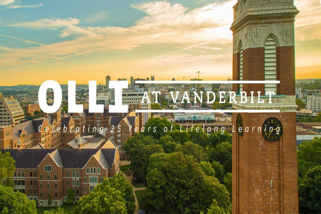 Vanderbilt Osher Lifelong Learning Institute announces summer courses