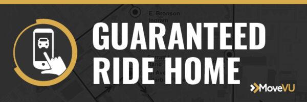 MoveVU Guaranteed Ride Home