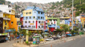 New study finds community activists in Brazil's favelas play a critical role in combatting COVID-19