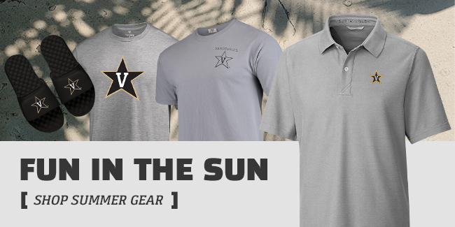 Through Fanatics, Vanderbilt fans, students and alumni will have access to the widest assortment of Commodores merchandise available.