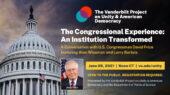 Vanderbilt political scientists discuss shifts in U.S. Congress with longtime North Carolina Rep. David Price