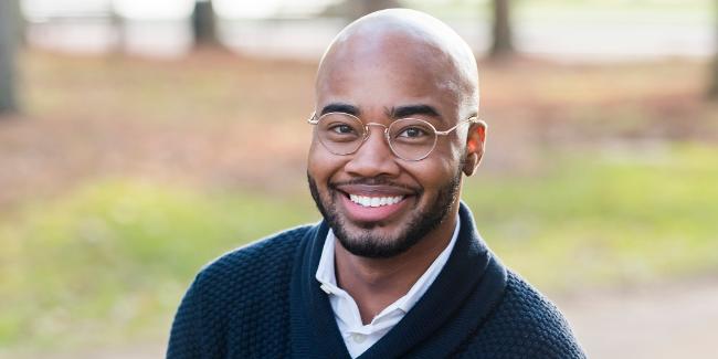 LAVA president aims to strengthen ties among Vanderbilt's LGBTQIA+ alumni
