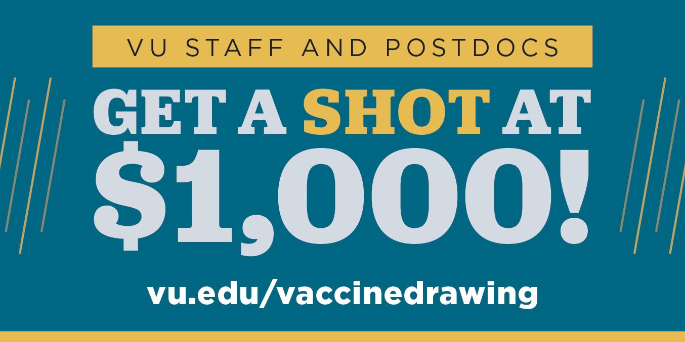 Get a shot at $1,000