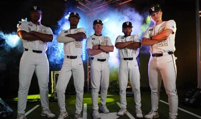VandyBoys play Saturday in College World Series