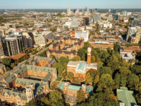 Vanderbilt University/John Russell