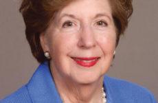 Claudia Spence Jack, JD'83, Public Defender