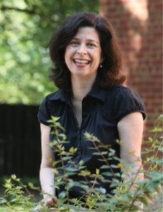 Rory Dicker (Vanderbilt University/Anne Rayner)