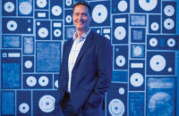 Record Highs: Q&A with Mitch Glazier, JD'91