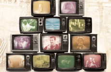 From Conspiracy to Conservation: Television News Archive marks 50th anniversary