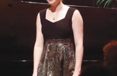Lauren Urquhart, photo by Steve Green