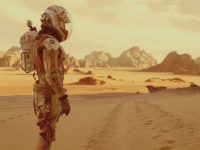 Consider the Martians: Scientists need to confirm whether life exists on Mars before sending humans