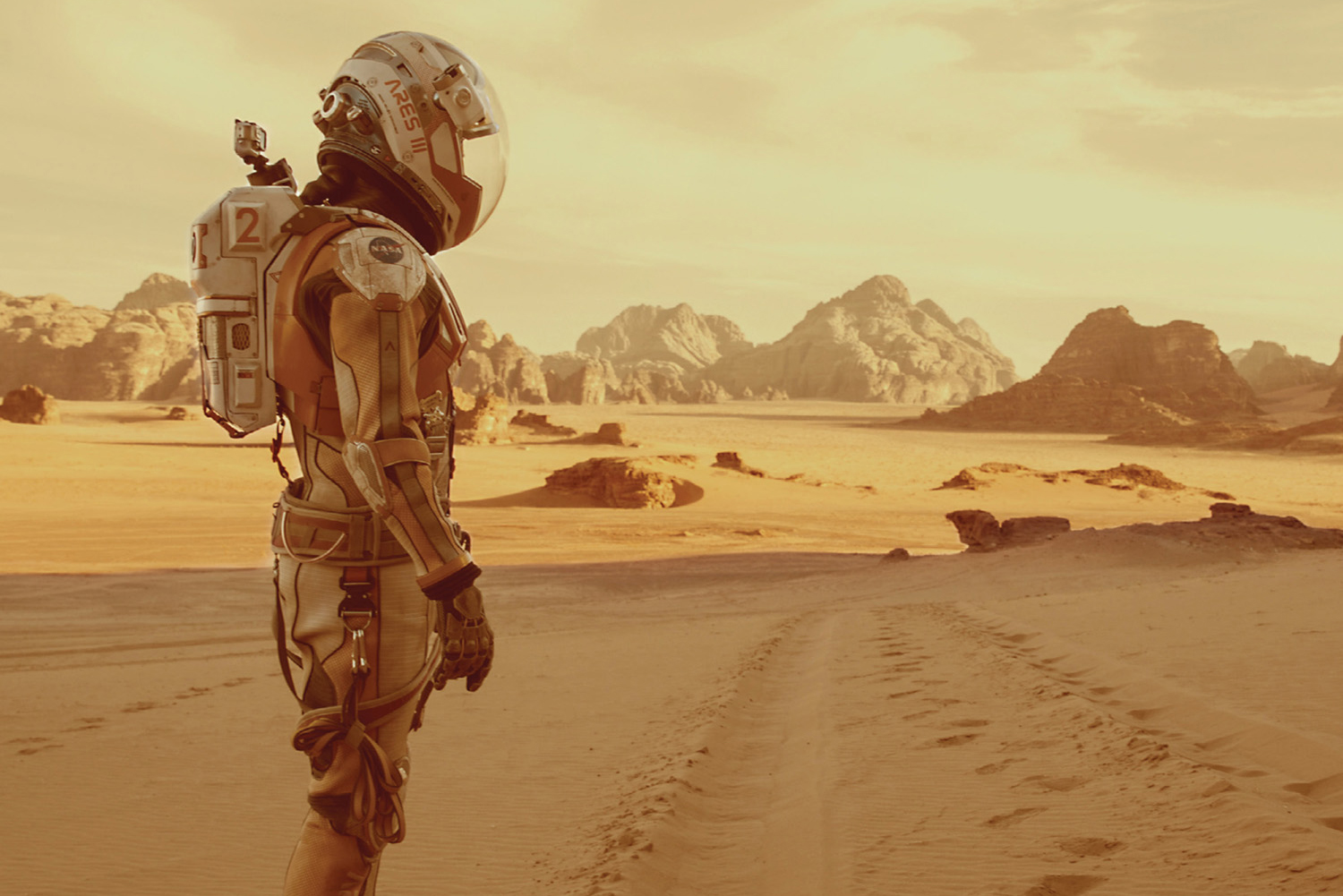 Consider the Martians: Scientists need to confirm whether life ...