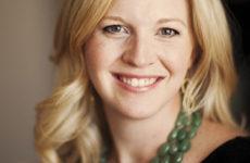 Lisa Abramson, BA'05:  Empowering Mama