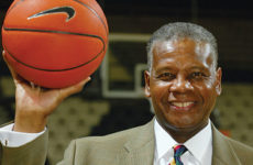 Trailblazer Tribute: New basketball scholarship honors Perry Wallace