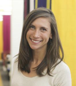 Leslie Labruto, global energy lead at Acumen