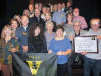 The Japan Vanderbilt Chapter played host to a reception in 2017 for visiting Vanderbilt travelers.