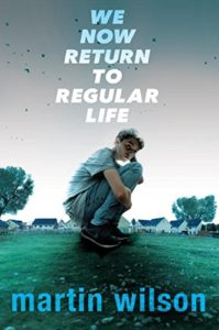 Regular Life Wilson