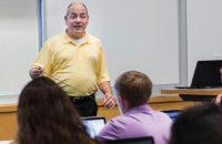 Open for Business: University launches unique undergraduate business minor