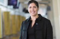 Welcomed Change: Shirley M. Collado, BS'94, is transforming Ithaca College—and higher education—in her new role as president