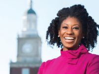The Rule of 10: Zakiya Smith, BS'06, is exploring new models to help students fund their higher education