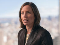 Markets Master: Nasdaq CEO Adena Friedman, MBA'93, charts the future of finance