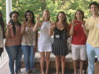 Summer Send-Off Parties Welcome Families to the Vanderbilt Community