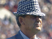 The Night Bear Bryant Came to Town: Football Coaching Legends at Vanderbilt