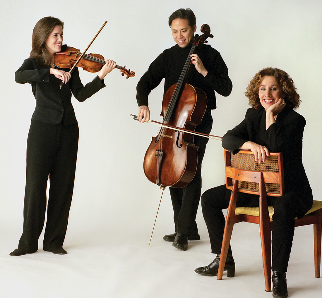 Blakemore Trio