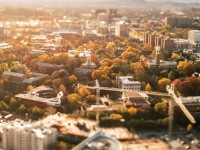 A Plan for All Seasons: Vanderbilt Explores Land-Use Plan That Drives Its Mission