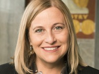 Breaking the Glass Ceiling: Megan Barry, MBA'93, Takes Reins as Nashville's First Woman Mayor