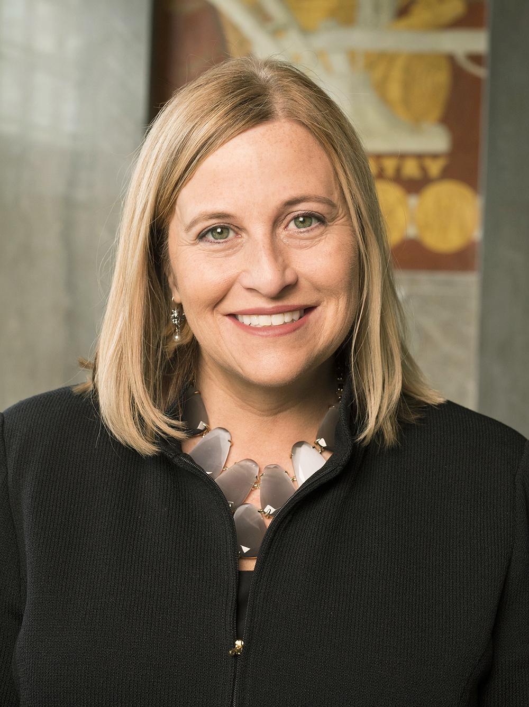 Photo of Nashville Mayor Megan Barry