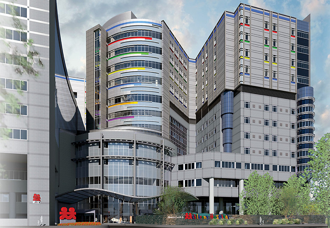 Children's Hospital Celebrates Latest Expansion | Vanderbilt