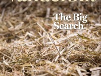 The Big Search: What It Takes to Find the Best Mix of Vanderbilt Students—with Care, Thought and Purpose
