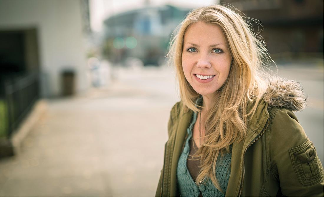 Photo of Lindsey Krinks