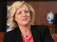 An Interview with Provost Susan Wente