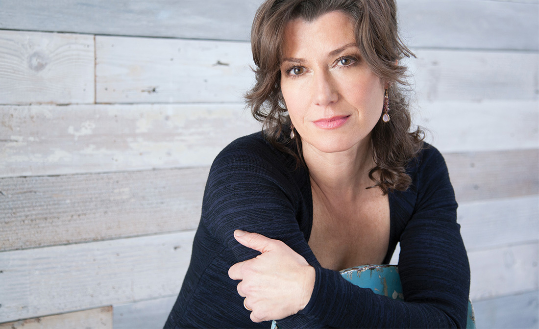 Photo of Amy Grant