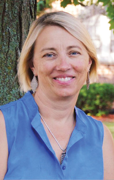 Photo of Cindy Zautcke