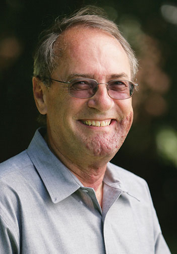 Janos Sztipanovits