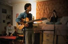 Tiny Dorm Concert: Toren Stafford
