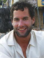 headshot of Scott Muller