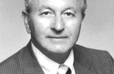 Everett H. Erlick, BA'42, ABC's Chief Lawyer