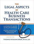 Baker Legal Aspects of Health Care Biz120