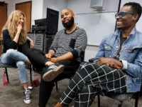 "Song Stylist: Deanna Walker's new podcast brings her ""Blair Hit  Songwriter Series"" to the masses"