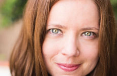 First Love: From TV to novels, Melissa Scrivner Love loves writing, first and foremost