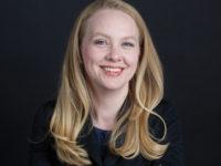 Alumna Pays It Forward Through Advocacy