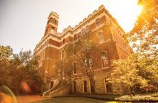 Daniel Dubois/Vanderbilt University