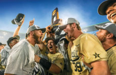 Vandy … Boy!: Baseball team clinches second NCAA championship