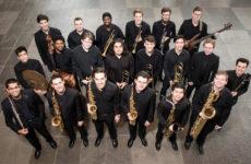 The Blair Big Band